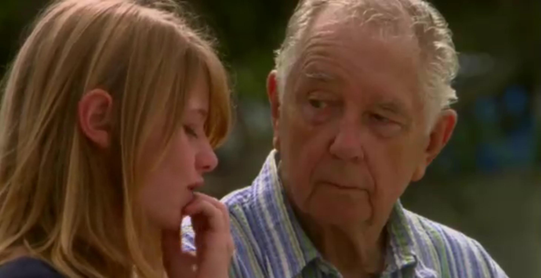 Grandpa, Do You Know Who I Am? With Maria Shriver