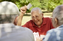 Games for Alzheimer's and dementia