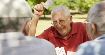 Games for Alzheimer's and