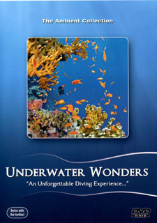 DVD for Alzheimer's disease | Underwater Wonders