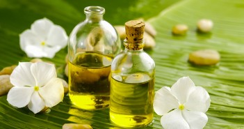 Essential aromatherapy oils for Alzheimer's