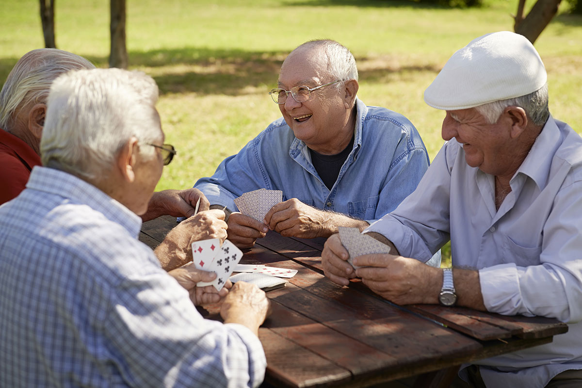 Activities for Dementia: the Key to Quality of Life