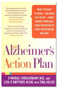 Alzheimer's Action Plan | Book