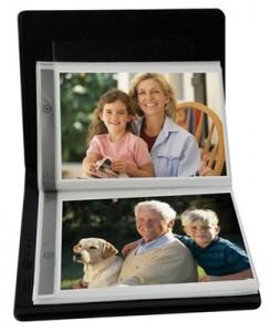Reminiscence and Alzheimer's Disease | Talking photo album