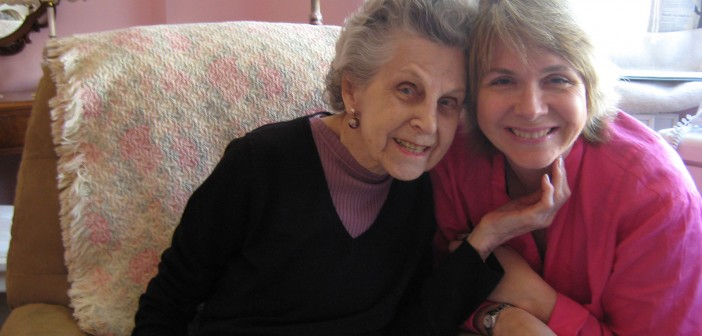 Important Lessons from an Alzheimer's Caregiver