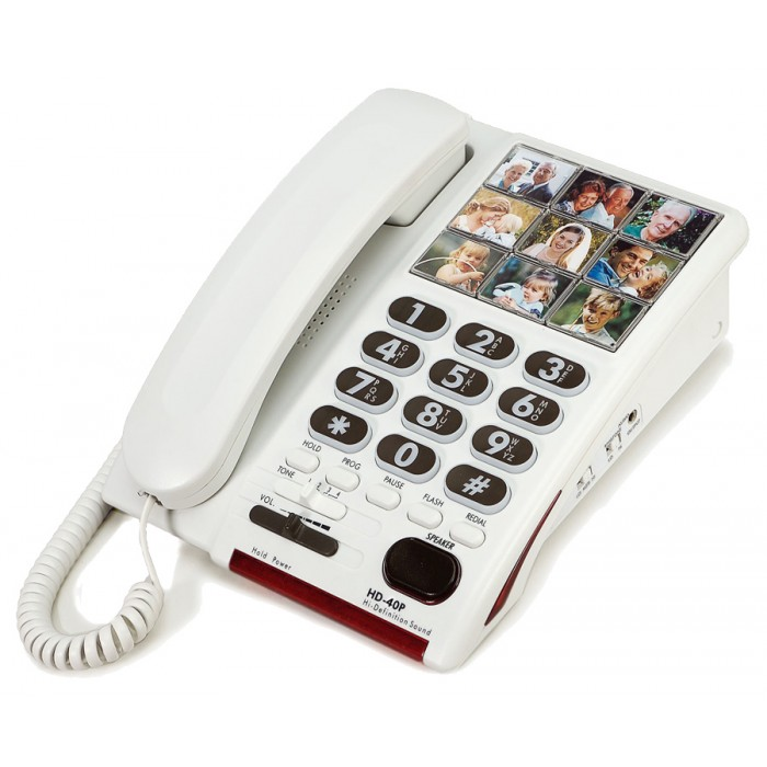 Picture Phone from Best Alzheimer's Products
