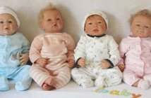 Doll therapy for dementia - dolls provide all manner of benefits for people who have dementia