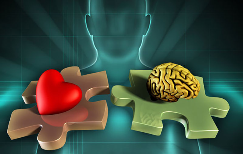 What is good for the heart is good for the brain. Lifestyle choices may be partly responsible for declining dementia rates.
