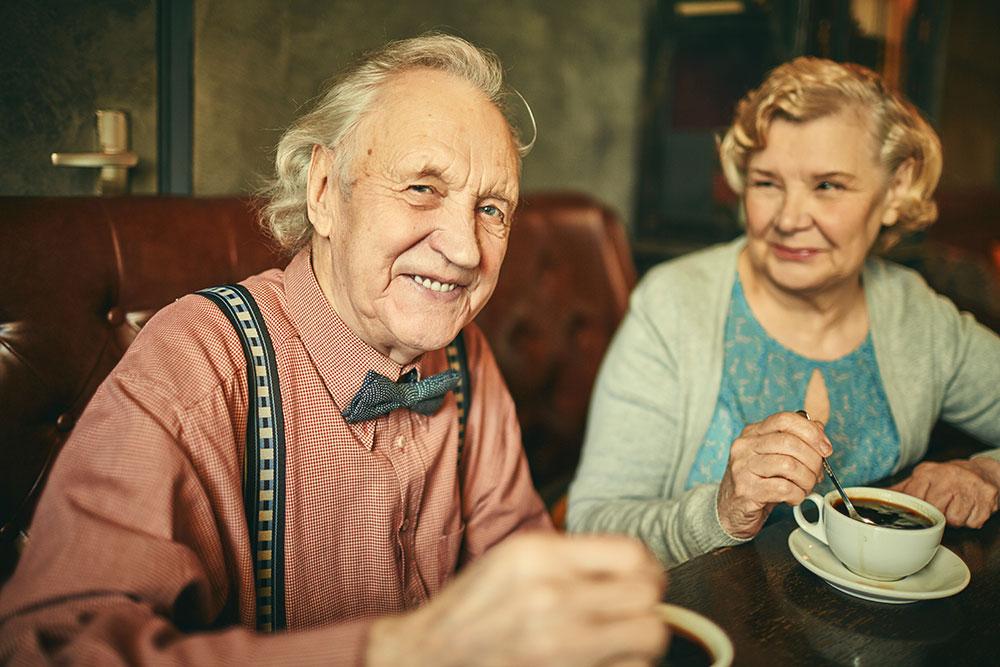 Declining Dementia Rates