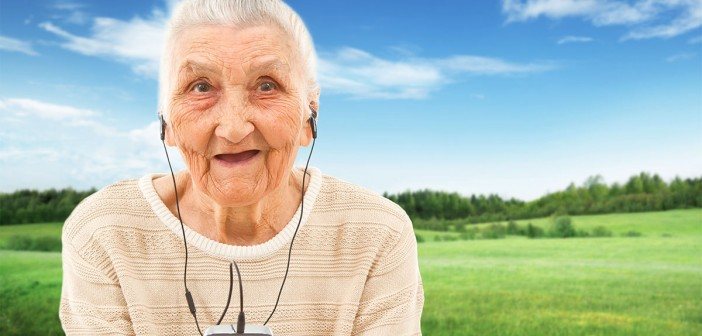 Music therapy for Alzheimers and demantia