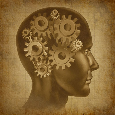 The stages of Alzheimer's | Alzheimer's and the brain