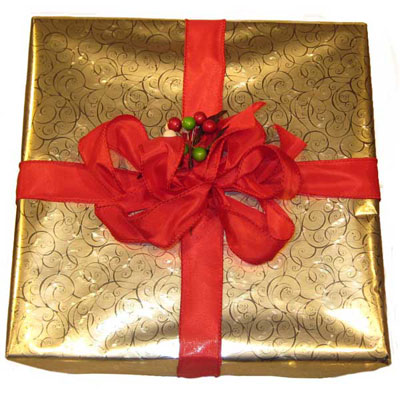 Gifts for Alzheimer's | gift wrap options