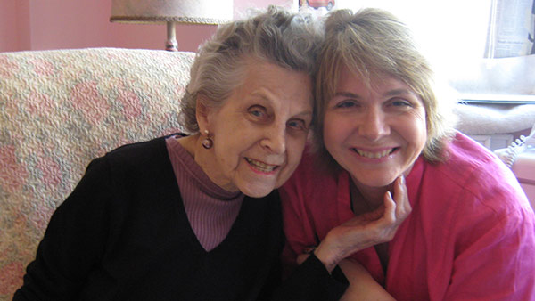 Alzheimers Caregivers