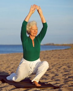Alternative therapy for Alzheimer's disease | Exercise