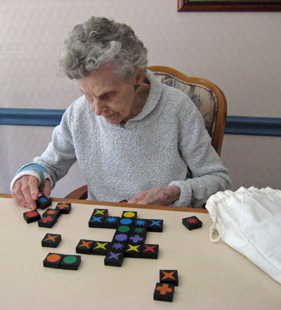 Games For People With Alzheimer S Disease And Dementia