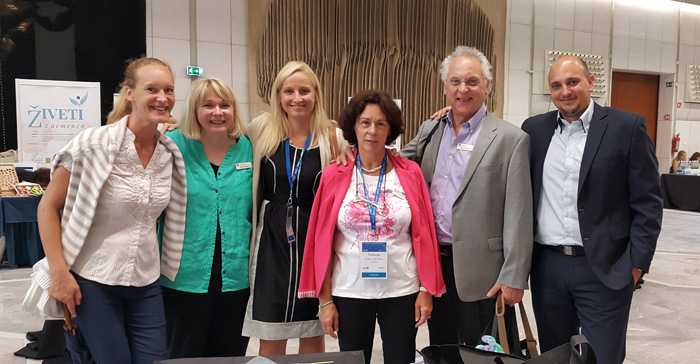 Best Alzheimer's Products Europe at the 25th Alzheimer Europe Conference