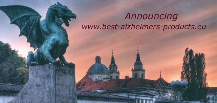 Best Alzheimer's Products Europe