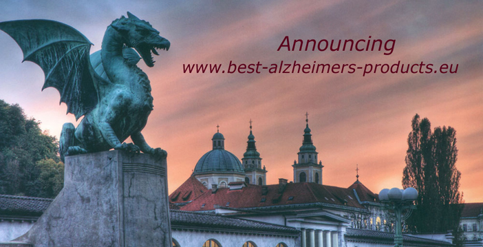 Best Alzheimer's Products Europe